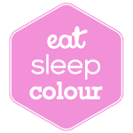 eat sleep colour