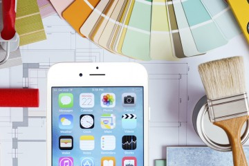 5 interior design apps that work