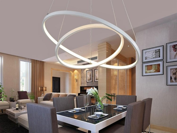 8 elegant led lights