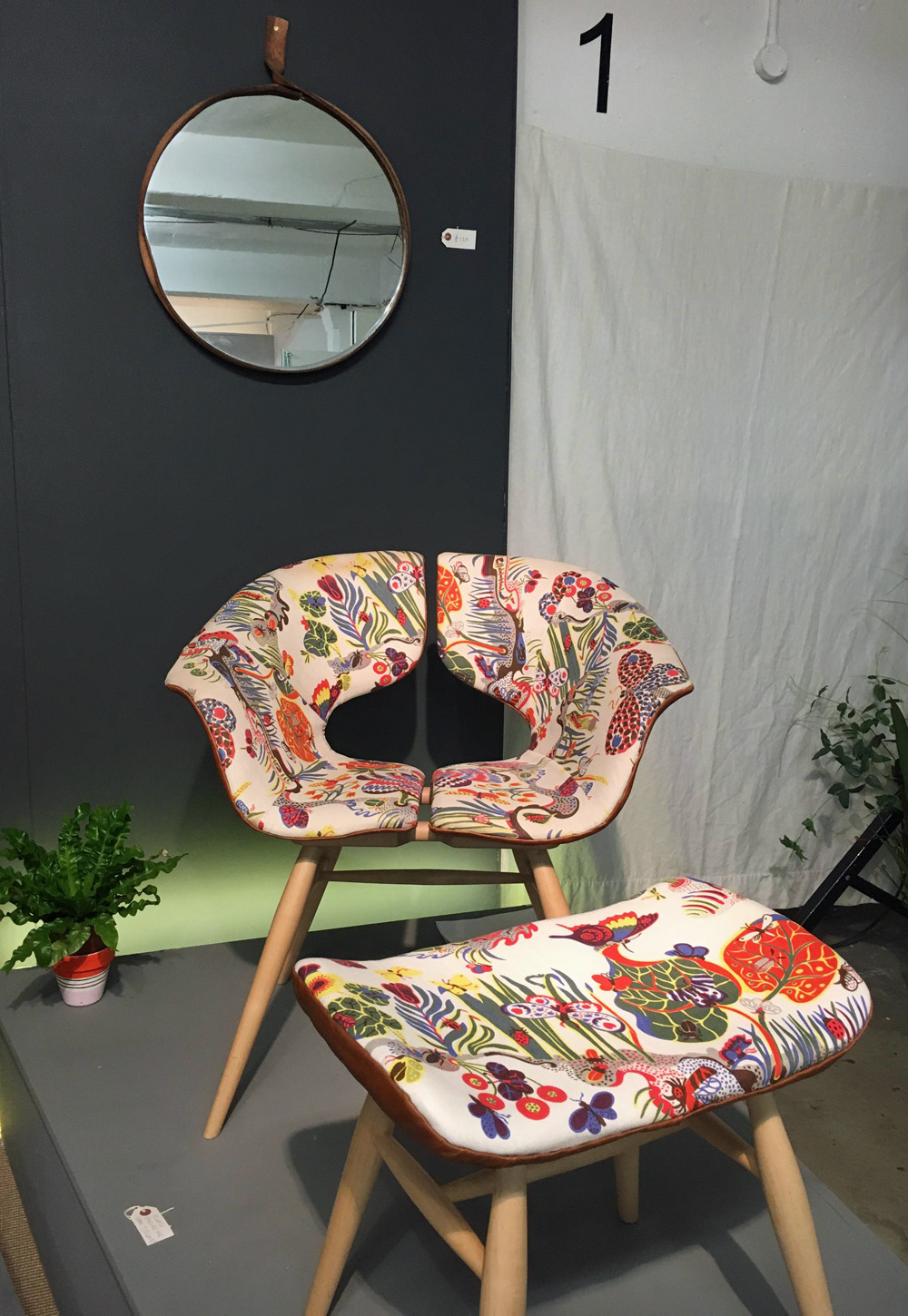 Tortie Hoare London Design Festival