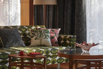 Orla Kiely items for the Home